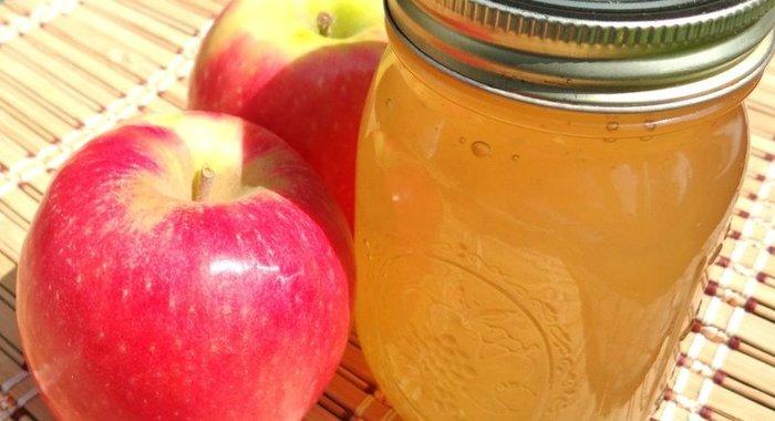 Яблочный джем в мультиварке рецепты с фото