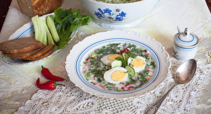 Рецепты грузинской кухни с фото пошагово