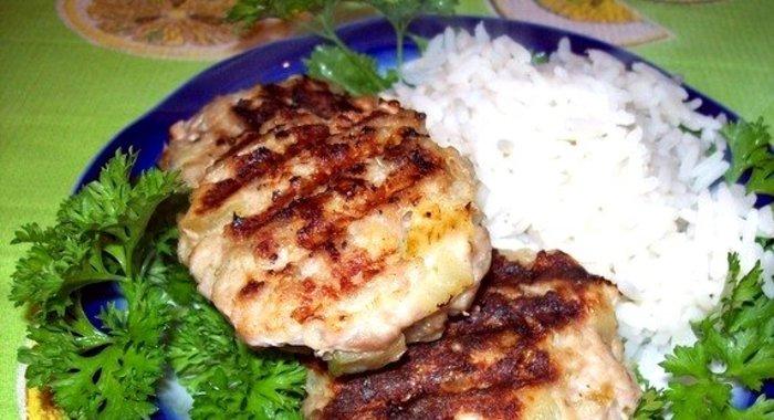 Фрикадельки рецепт с пошагово из курицы