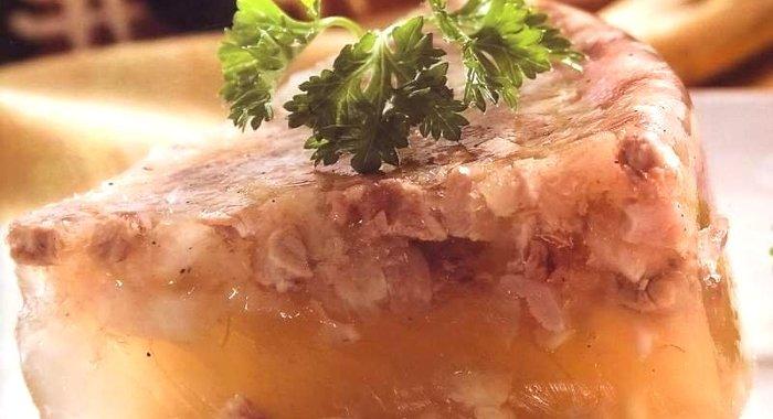 Вкусный холодец рецепт из говядины с пошагово в