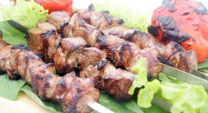 Рецепты шашлыка из свинины в домашних условиях