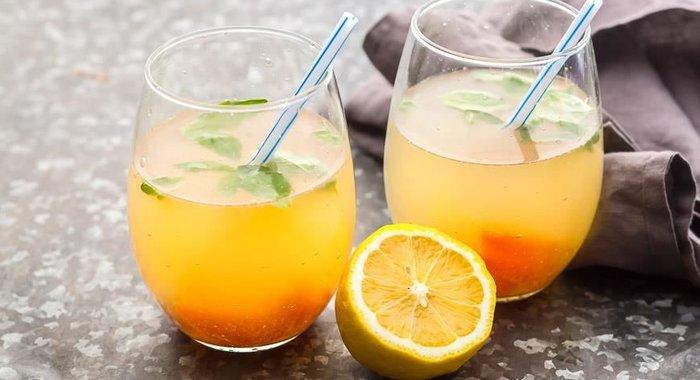 Рецепт пошагово лимонад