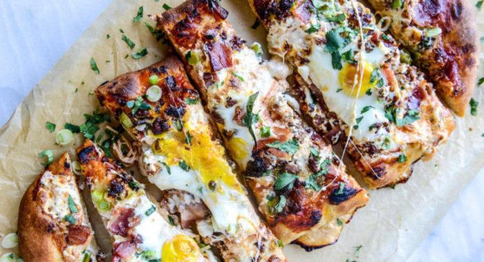 Итальянская кухня пицца рецепты с фото