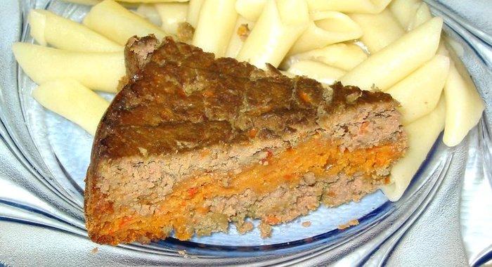 Печёночное суфле рецепт с фото пошагово