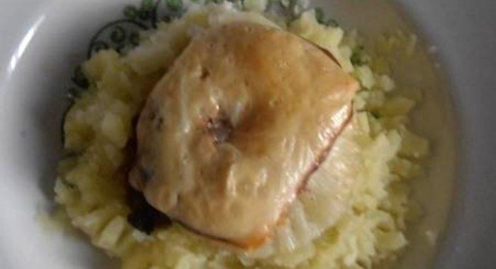 Мясо по венски рецепт пошагово