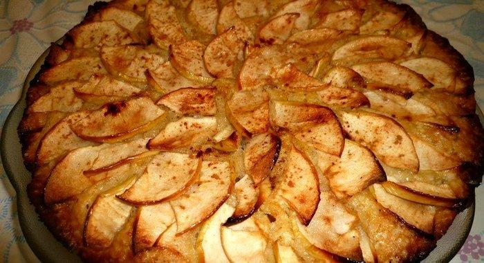 Рецепт шарлотки с яблоками в мультиварке пошагово с