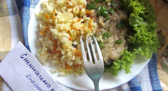 Рецепты лангустины