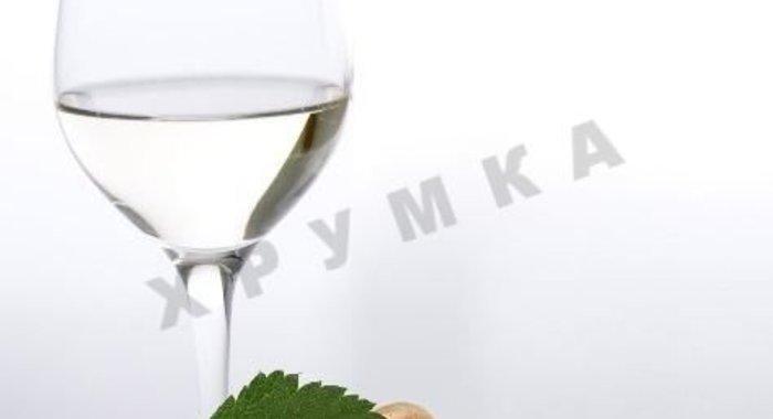 Рецепт вино из белой смородины