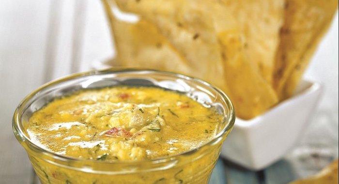 Соус из желтков рецепт