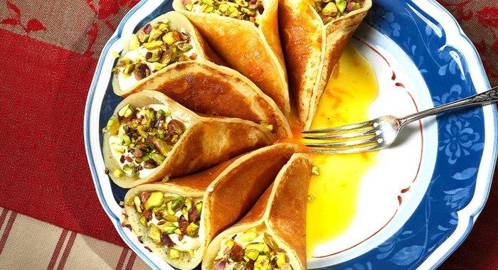 Арабская кухня рецепты с фото