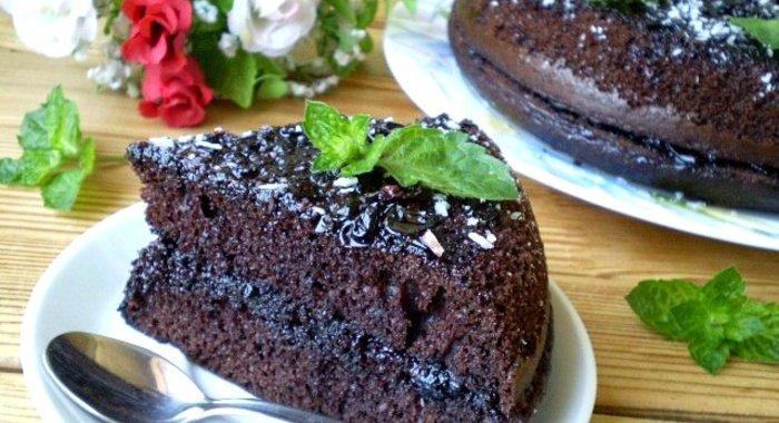 Рецепты тортов быстрого приготовления с фото