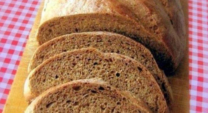 Хлеб ржаной в хлебопечке рецепт пошагово