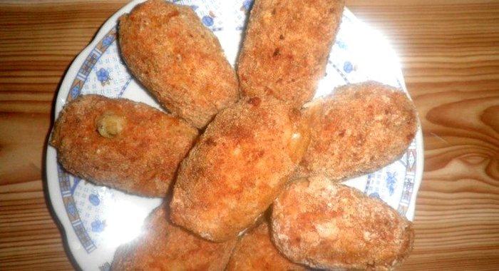 Куриные котлеты вкусные рецепт с пошагово в