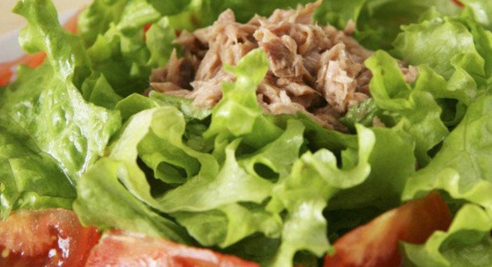 Рецепты салатов на скорую руку в домашних условиях с пошагово простые