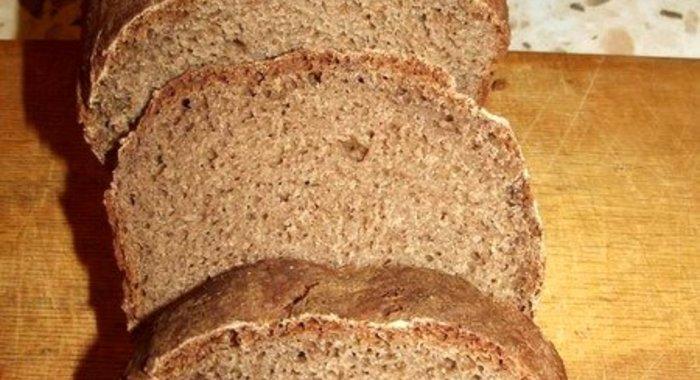 Рецепт бородинский хлеб в домашних условиях