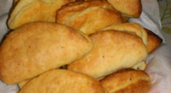 рецепт творожного печенья в домашних условиях с фото пошагово