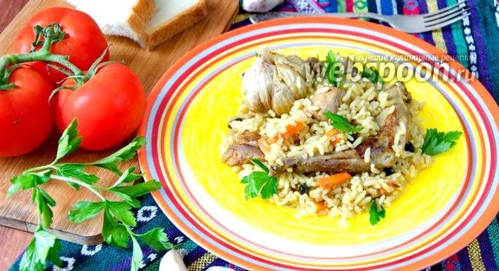Восточная кухня рецепты с фото пошагово