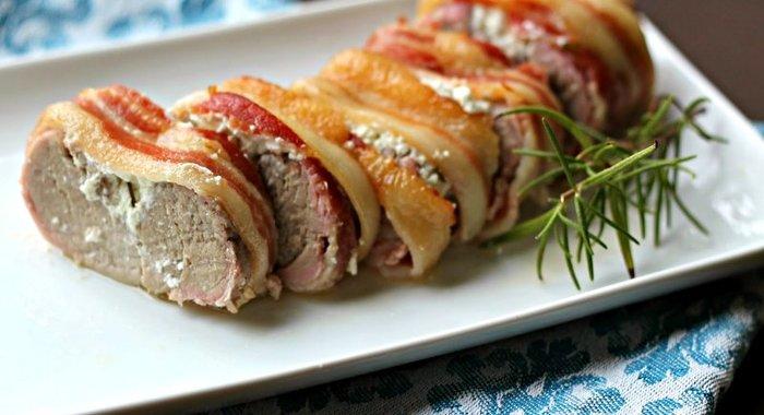 Рецепты рулеты из мяса пошагово с фото