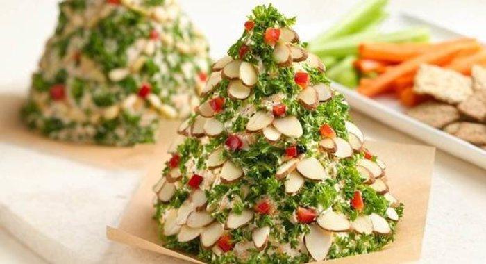Рецепты новогодних блюд на 2017 год