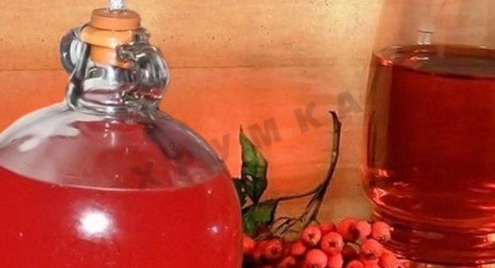 Домашнее вино красное рецепт с пошагово