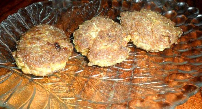 Котлеты из фарша рецепт с фото пошагово в духовке