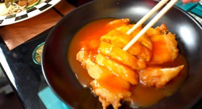 Рецепты китайской кухни фото пошагово