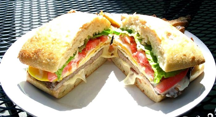Мини бутерброды рецепты с фото