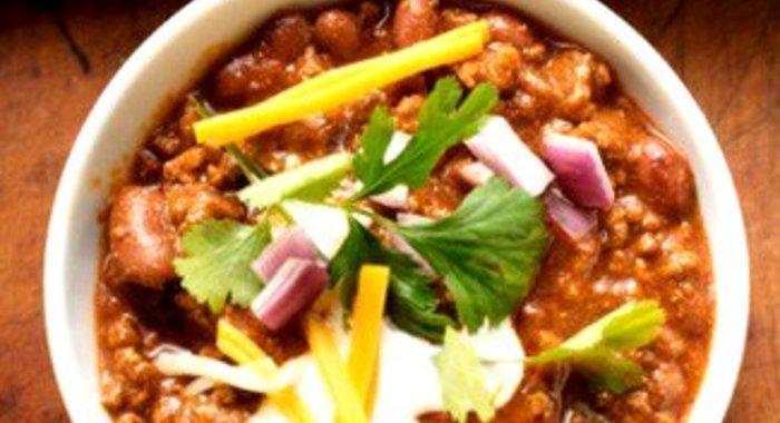 Мексиканская кухня рецепты с фото в домашних