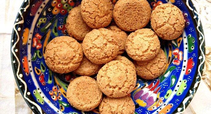 Печенье простой рецепт пошаговый с