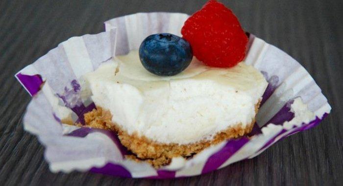 Американский чизкейк рецепт с фото