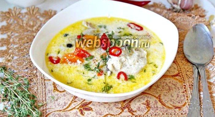 Обычный суп с курицей рецепт с пошагово в
