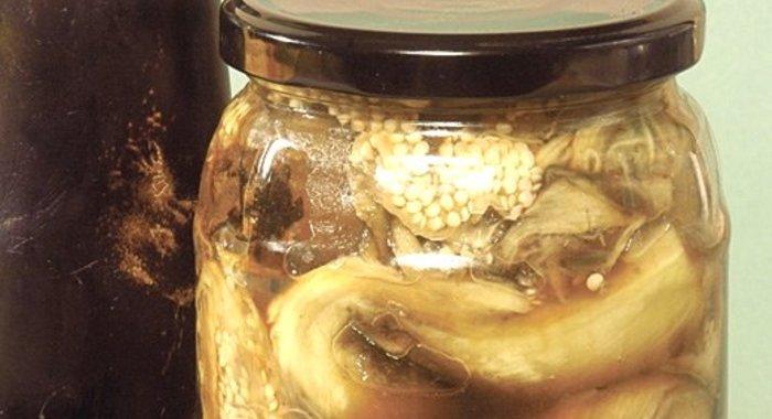 Печеные баклажаны рецепты с фото