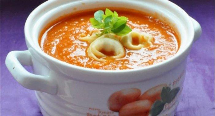 Крем суп рецепт пошаговый с