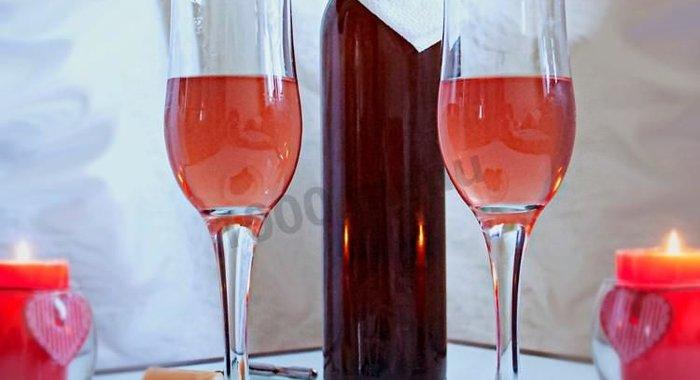 Вино домашних условиях рецепт фото