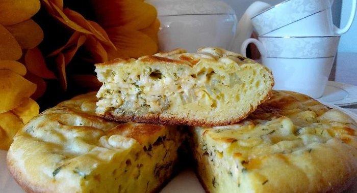 Рецепты выпечки с сыром для мультиварки