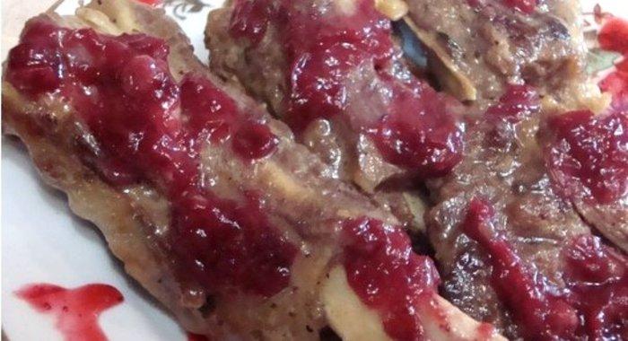 Рецепт соуса к индейке с фото