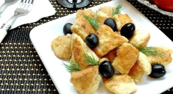 Карбонат из куриного филе рецепты