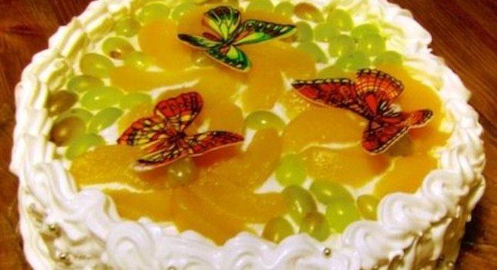 вкусный торт ярославна с фото