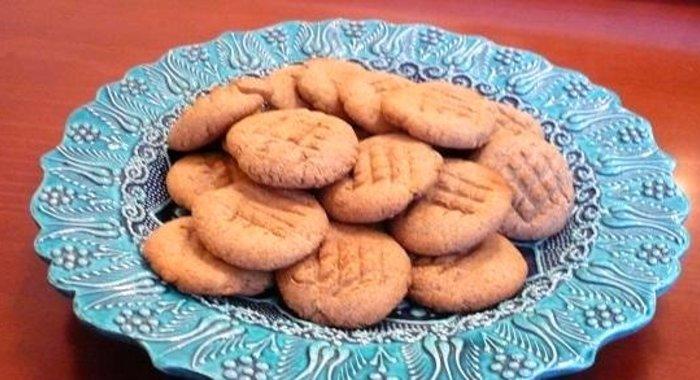 Рецепт простого печенья в домашних условиях с пошагово