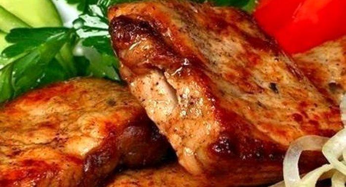 Из свинины в мультиварке рецепты с фото
