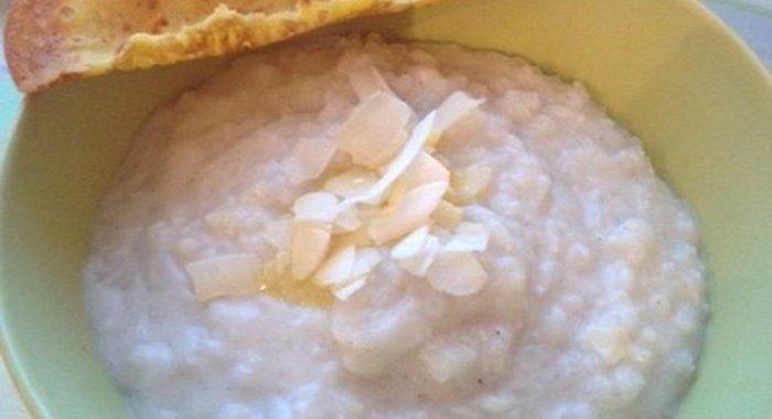 Как готовить рисовую кашу пошагово с фото