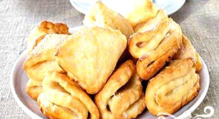 Печенье петушок в формах рецепты