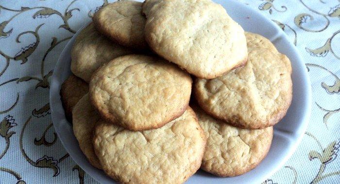Печенье медом рецепт фото пошагово