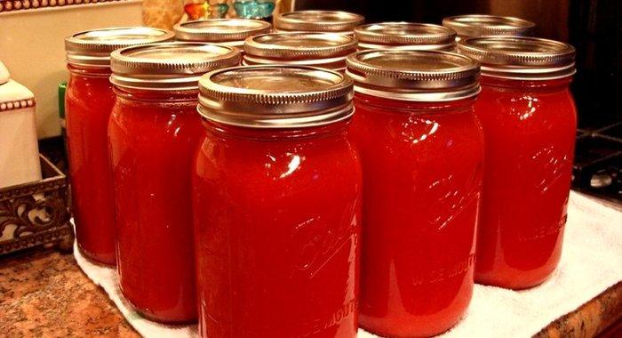 рецепт томатного сока на зиму расписание движения