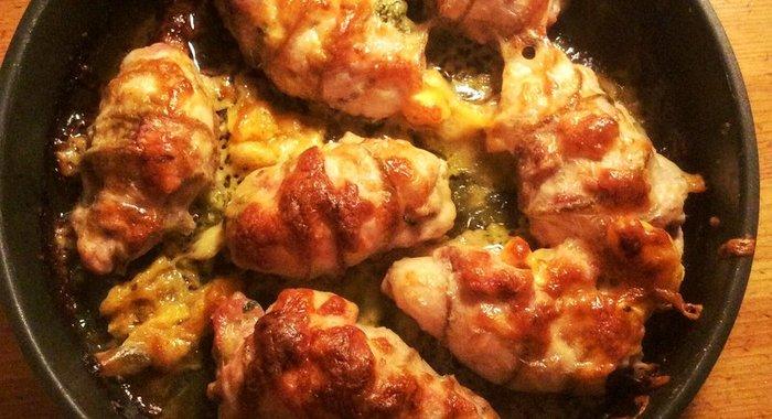 Рецепт котлет из куриного бедра