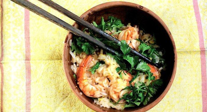 Рецепты китайских блюд пошагово с