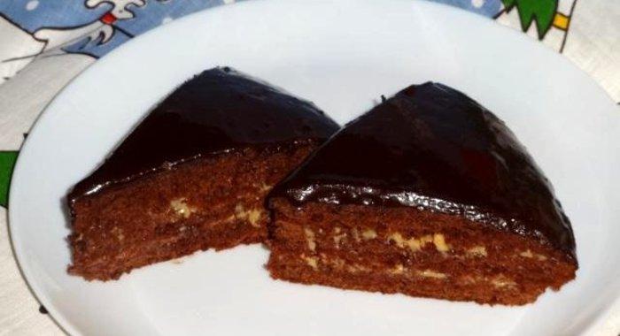 Торты черный принц рецепты простые в домашних условиях с фото