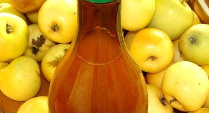 Яблочный уксус в домашних условиях рецепт с пошагово