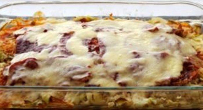 Запеканки с сыром рецепты с фото
