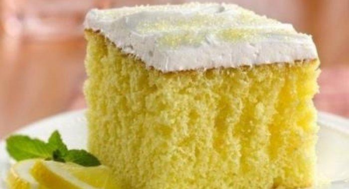Лимонный кекс в мультиварке рецепт с пошагово в